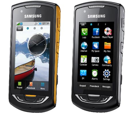 Mobile Phone Samsung Touch Screen Price