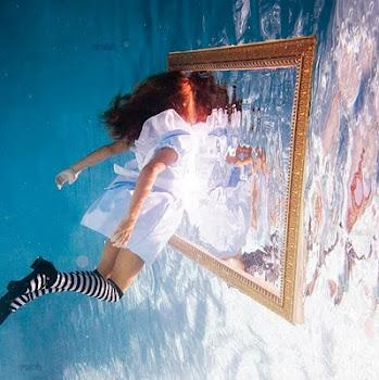 Si la puertas de la percepción estuvieran abiertas