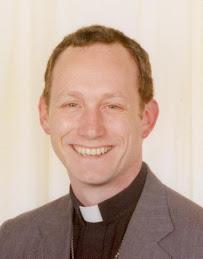 Rev. Brett Jenkins, STS