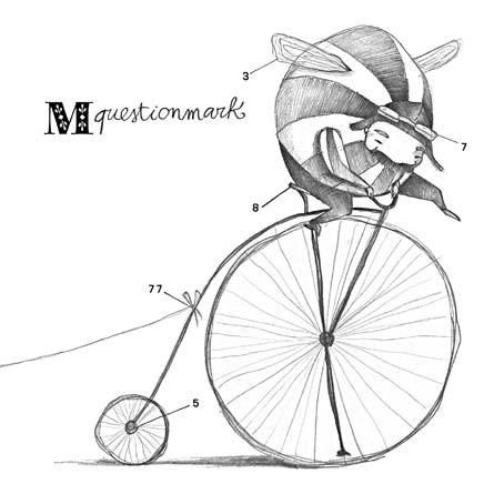 Mquestionmark - Mquestionmark
