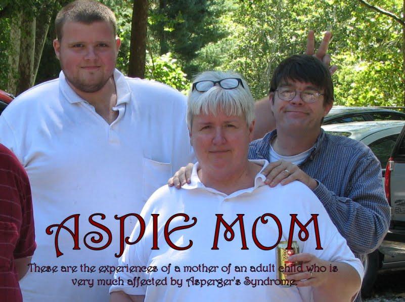 ASPIE MOM