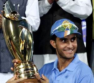 about sourav ganguly biography