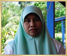 Ckg Hafidzah binti Hj Abd Aziz