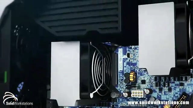 Solidworkstations pty ltd 3d cad workstation specialists - Ultimate cad workstation ...