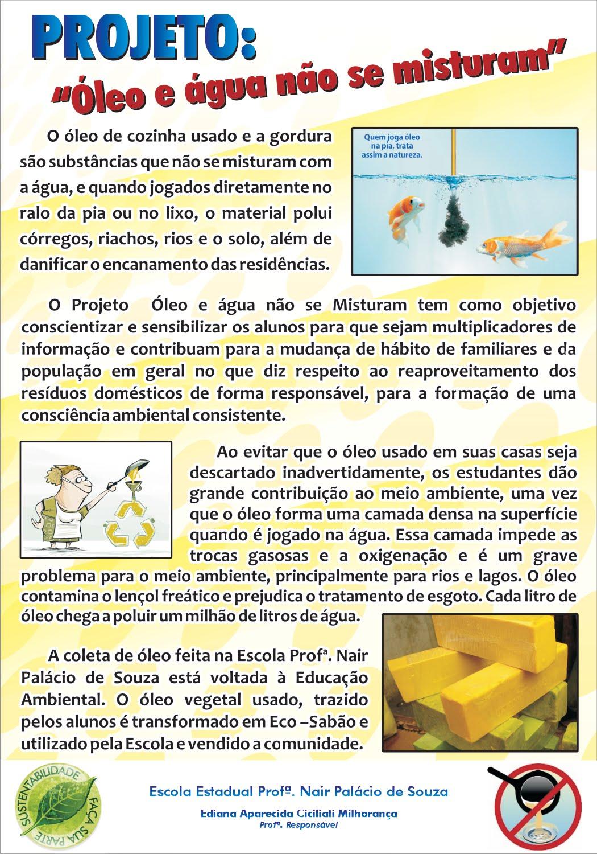 Escola Estadual Prof.ª Nair Palácio de Souza: I Mostra de Trabalhos  #BDB00E 1050 1500