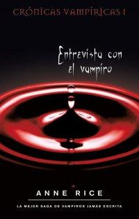 .-Saga Crónicas Vampiricas-.