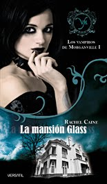 .-Saga Morganville Vampires-.