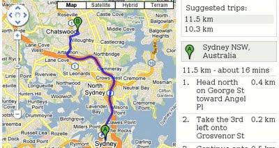 Sydney Vector Map Australia exact printable City Plan editable Adobe Illustrator 100 meters scale Street Map