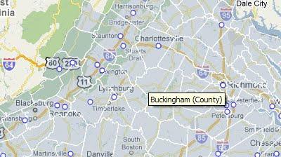 Maps Mania Google Map Of Virginia S Arra Spending