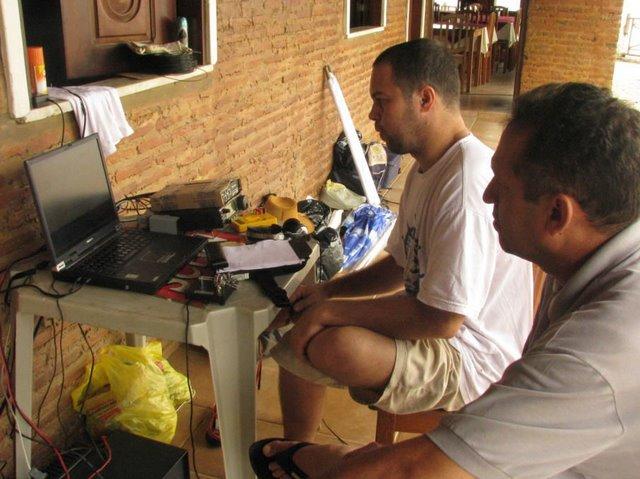 PS8JN - Joca (op. Digital e CW)