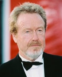 Director Ridley Scott to helm the Monopoly movie.