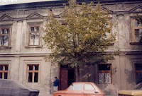 הדירה ביוזפינסקה 13 ארכיון בית לוחמי הגטאות