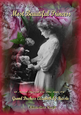 Most Beautiful Princess - A novel based on the life of Grand Duchess Elizabeth of Russia
