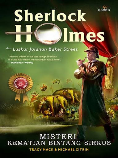 mastereon Download ebook Sherlock Holmes bahasa indonesia gratis sherlock holmes dan laskar jalanan baker street misteri kematian bintang sirkus
