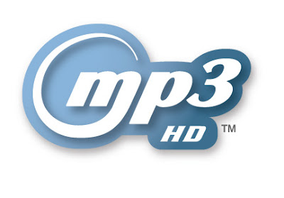 Logo del Mp3 hd