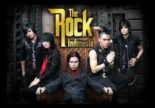 The Rock / Mustapha Ibrahim