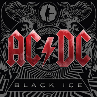 caratula frontal Black Ice AC/DC portada ipod
