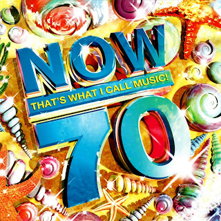 Now 70 caratula portada disco cd cover tapa ipod
