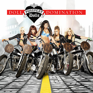 Doll Domination caratulas cd cover Pussycat Dolls ipod tapa