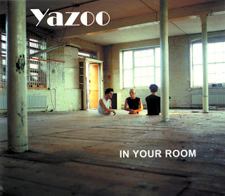Yazoo In Your Room caratulas del nuevo disco, portada, arte de tapa, cd covers, videoclips, letras de canciones, fotos, biografia, discografia, comentarios, enlaces, melodías para movil Dvd B-Sides Remixes
