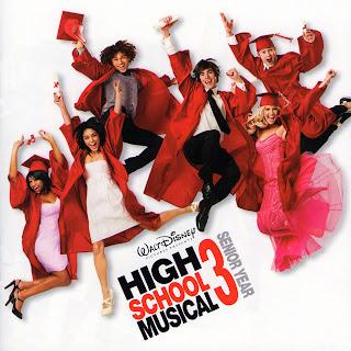 High School Musical 3: Fin De Curso caratulas del nuevo disco, portada, arte de tapa, cd covers, videoclips, letras de canciones, fotos, biografia, discografia, comentarios, enlaces, melodías para movil