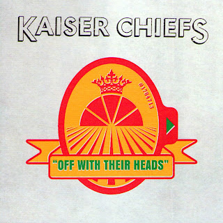 Kaiser Chiefs Off With Their Heads caratulas del nuevo disco, portada, arte de tapa, cd covers, videoclips, letras de canciones, fotos, biografia, discografia, comentarios, enlaces, melodías para movil
