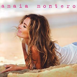 Amaia Montero caratulas del nuevo disco, portada, arte de tapa, cd covers, videoclips, letras de canciones, fotos, biografia, discografia, comentarios, enlaces, melodías para movil