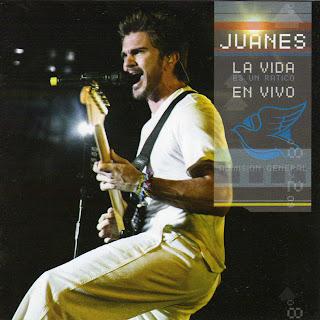 Juanes La Vida Es Un Ratico En Vivo (Edición De Lujo) caratulas del nuevo disco, portada, arte de tapa, cd covers, videoclips, letras de canciones, fotos, biografia, discografia, comentarios, enlaces, melodías para movil
