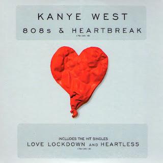 Kanye West 808s & Heartbreak caratulas del nuevo disco, portada, arte de tapa, cd covers, videoclips, letras de canciones, fotos, biografia, discografia, comentarios, enlaces, melodías para movil