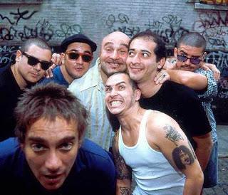 Los Fabulosos Cadillacs biografía fotografía del grupo