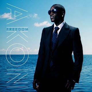 Akon Freedom caratulas del nuevo disco, portada, arte de tapa, cd covers, videoclips, letras de canciones, fotos, biografia, discografia, comentarios, enlaces, melodías para movil