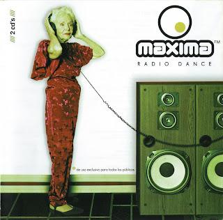 Maxima FM Compilation Vol.09 caratulas del nuevo disco recopilatorio, portada, arte de tapa, cd covers, videoclips, letras de canciones, fotos, biografia, discografia, comentarios, enlaces, melodías para movil