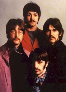 The Beatles foto, biografia caratuleo, imagen