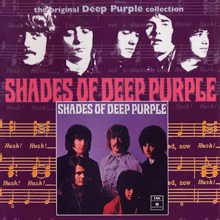 caratulas Shades of Deep Purple (Remaster), cd sleeve, pochette, jaquette, copertini, tapa, portada