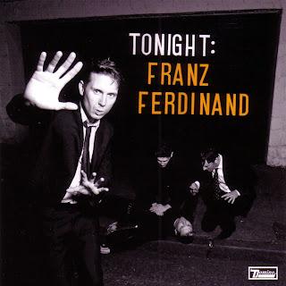 Tonight: Franz Ferdinand caratulas portada