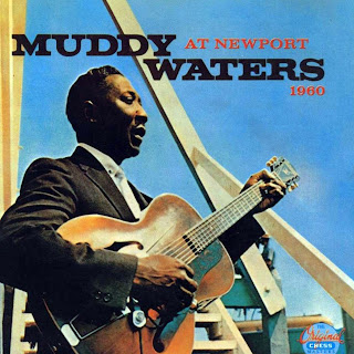 Muddy Waters At Newport 1960 caratulas portada, descarga