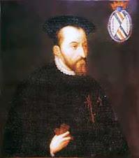 Antonio de Mendoza, Primer Virrey de la Nueva España