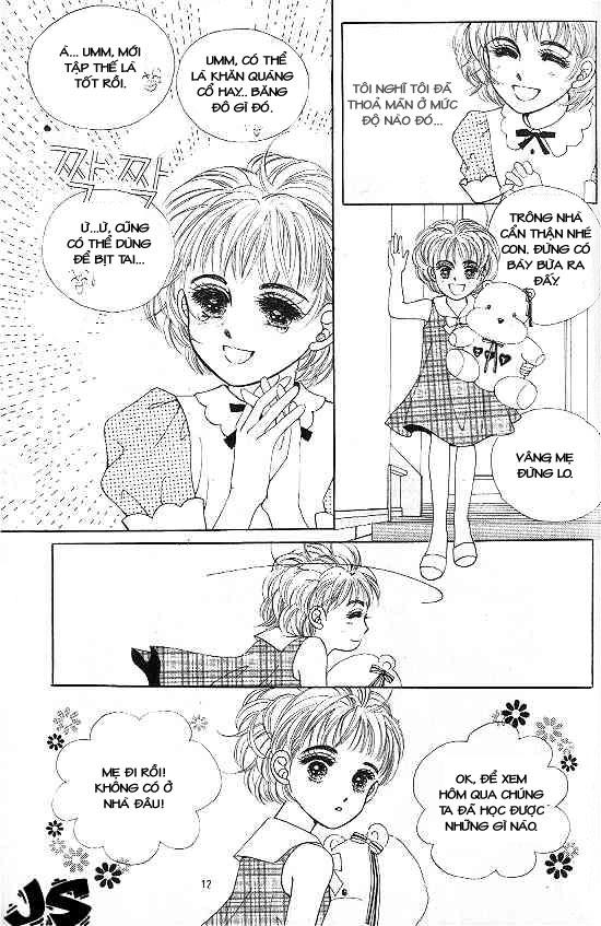 Sao Đổi Ngôi Tập 1 trang 5