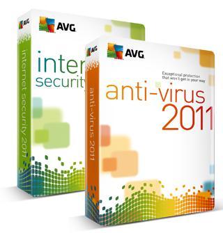 حصريا برنامج الحمايه العملاق AVG 2011 10.0.1209 Build 3533 في اخر اصداره