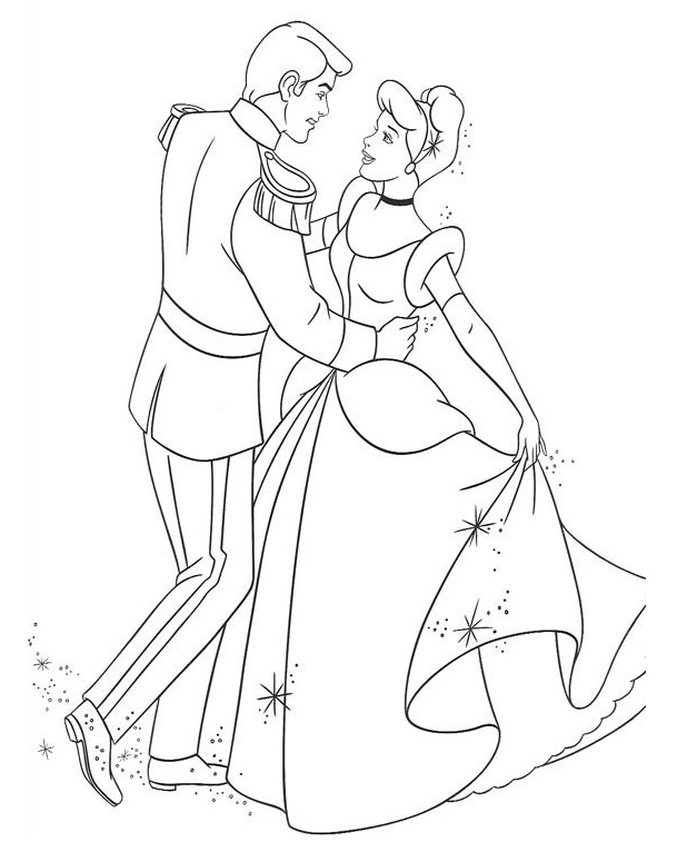 Disney valentines day coloring printables realistic for Disney valentine coloring pages
