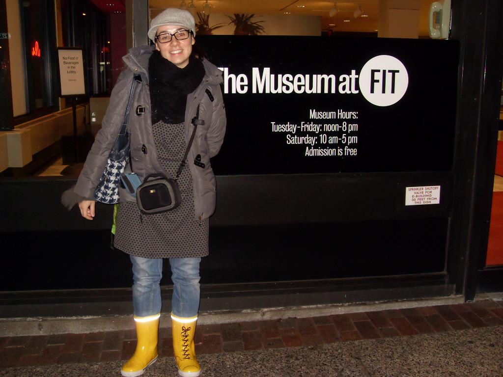fit fashion school
