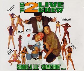 Maloqueiro de condom nio the 2 live crew shake a lil for Classic acid house mix 1988 to 1990 part 1