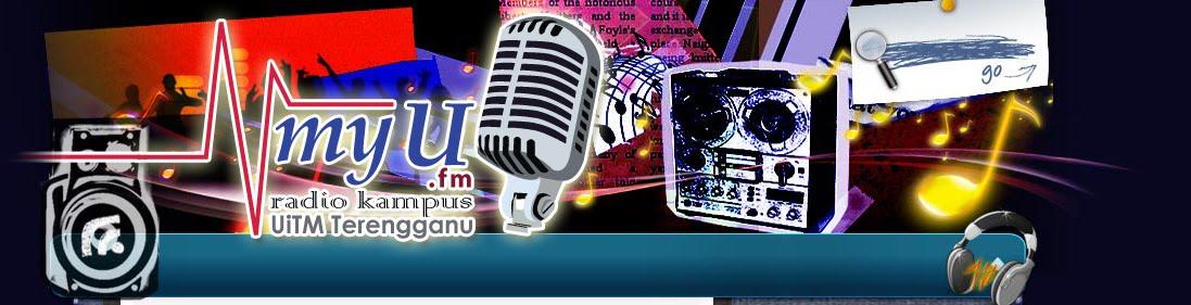 My UFM || Radio Kampus UiTM (Terengganu) ||