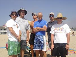 Newport Beach 2005