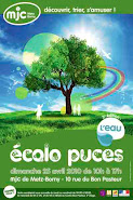 Ecolo Puces 2010