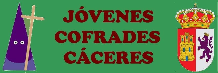 Jóvenes Cofrades de Cáceres