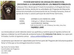 EDUCACION AMBIENTAL, BASE PARA EL DESARROLLO SOSTENIBLE