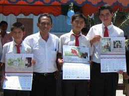 Ganadores de Nueva Cajamarca