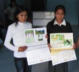 Ganadoras de Bongará (Shipasbamba y La Florida)