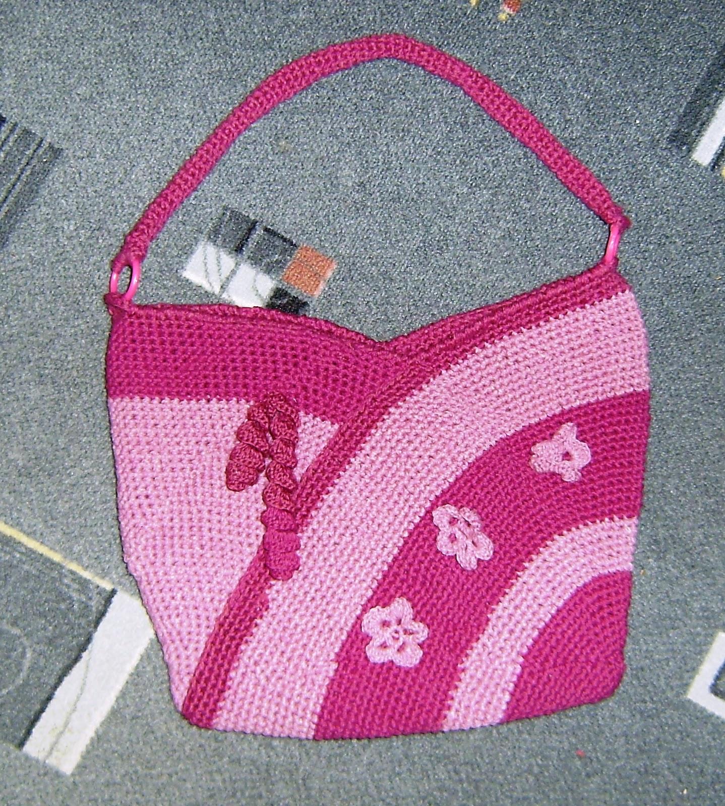 Пляжная сумка своими руками для начинающих